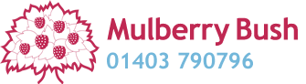 Mulberry Bush Mobile Logo