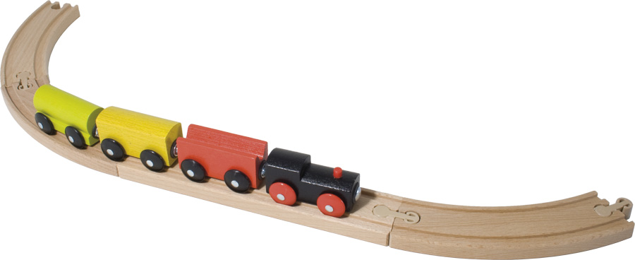 Ikea Wooden Train Track Does It Fit Brio Or Bigjigs Railway The