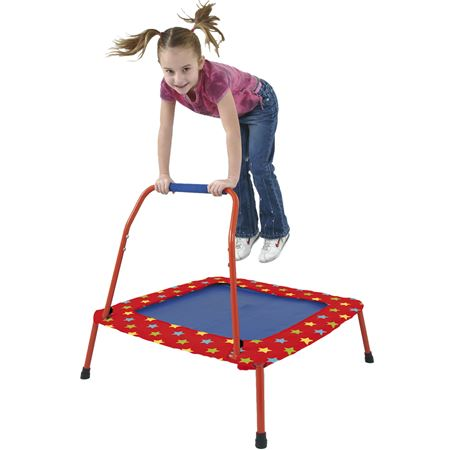 Picture of Mini Trampoline