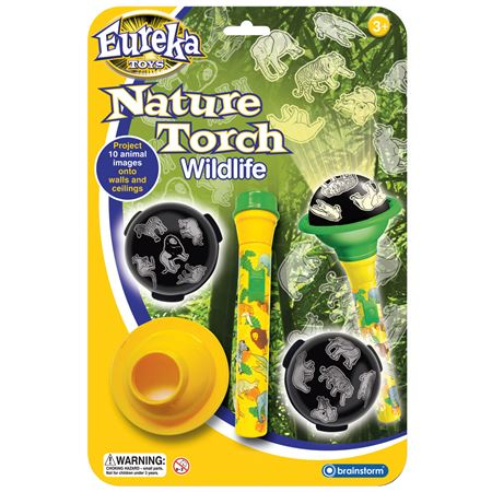Picture of Nature Torch - Wildlife