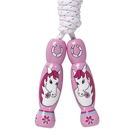 Picture of Skipping Ropes - Pink Pony