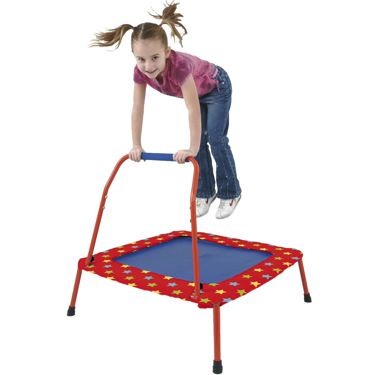 Mini Trampoline Galt Jumping Mulberry Bush