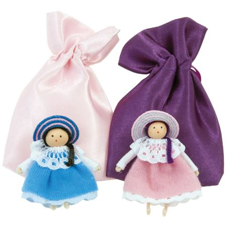 Picture of Worry Doll