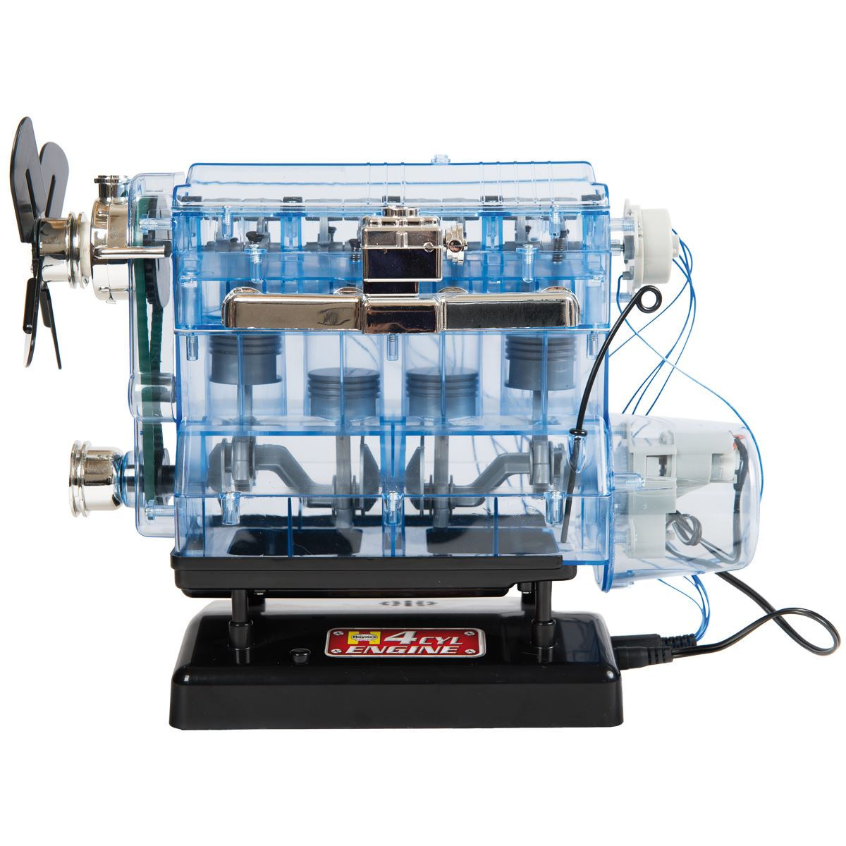 Build An Internal Combustion Engine Kit