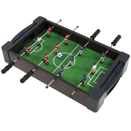 table football. picture of table football