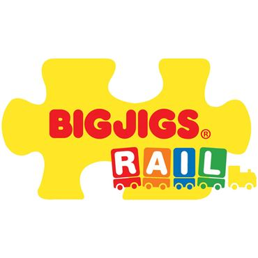 Picture for brand Bigjigs Rail