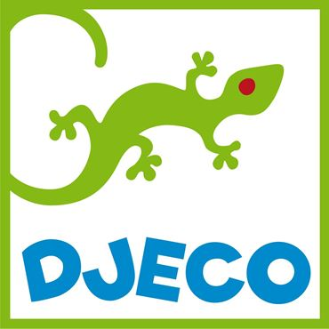 Picture for brand Djeco